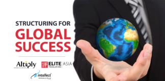Business Globalization Seminar Singapore - Elite Translation Asia