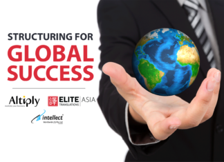 Business Globalization Seminar Singapore - Elite Translation Asia