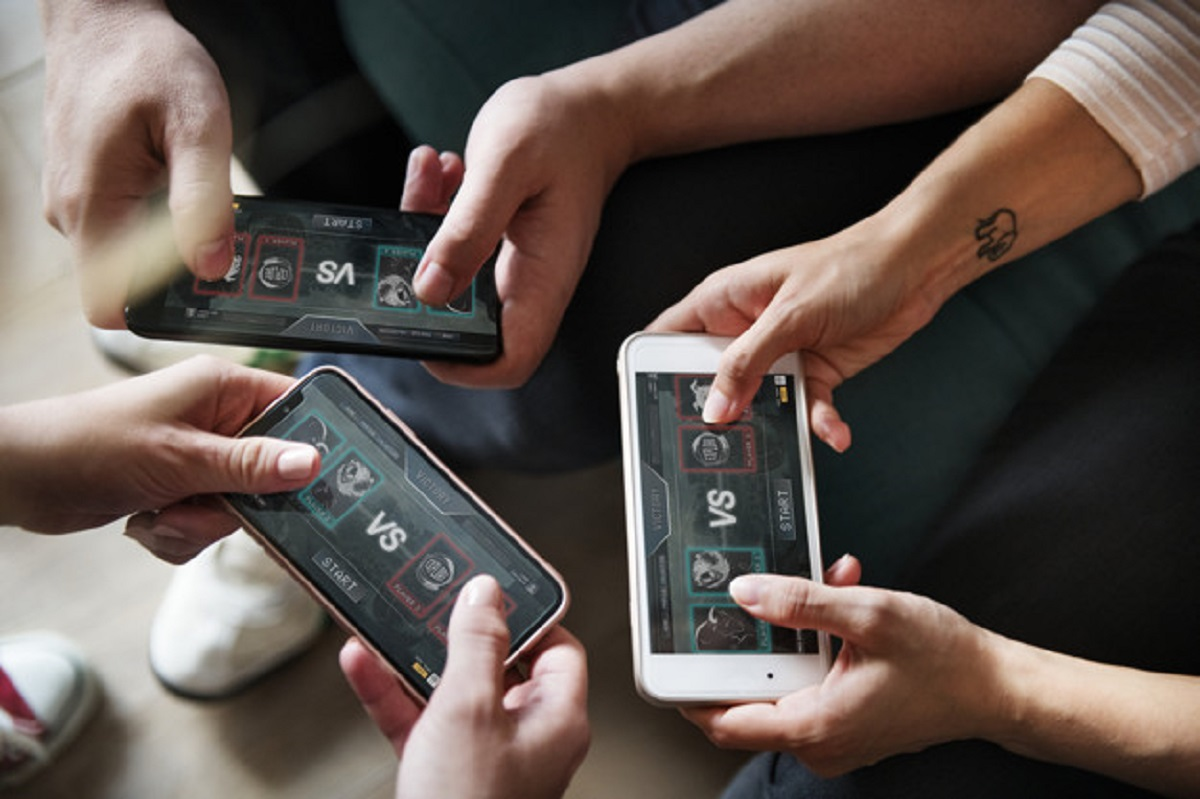 How Is A Successful Mobile Game - Elite Asia