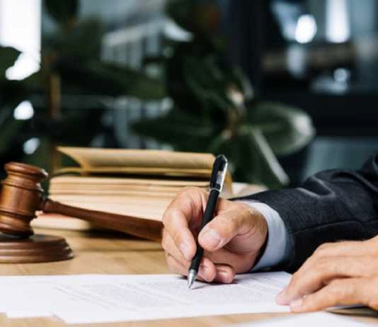 top five challenges of translating legal documents