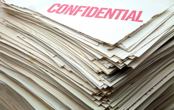 Things to Note for Government Translation - Confidential Documents
