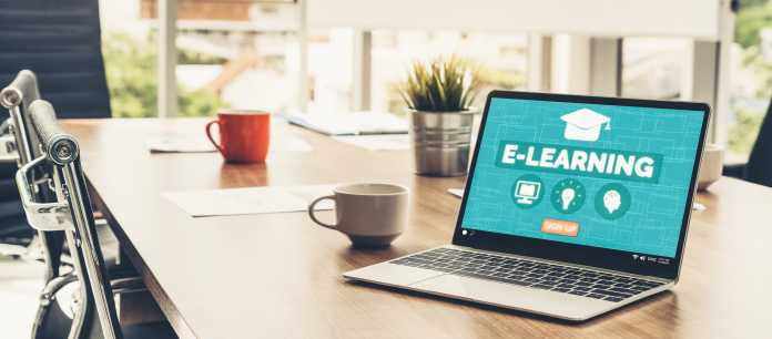 The Benefits of E-Learning Translation